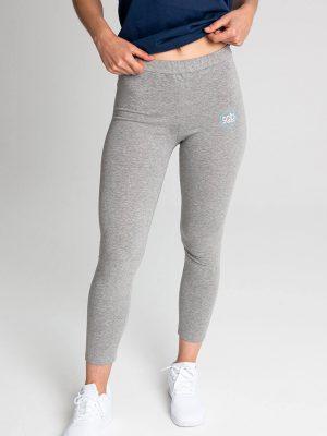 Pantalones antimosquitos mujer gris 1