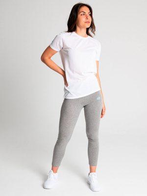 Pantalones antimosquitos mujer gris 2