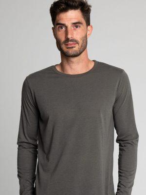 Camiseta antimosquitos hombre manga larga 1