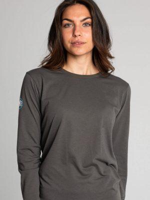 Camiseta antimosquitos mujer manga larga 1