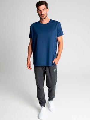 Camiseta técnica antimosquitos hombre 2