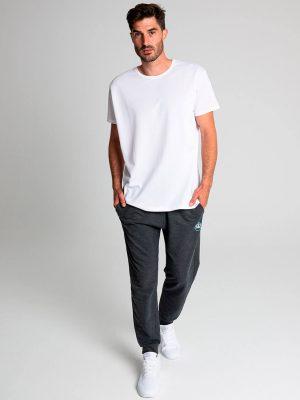 Camiseta antimosquitos técnica hombre blanca 2