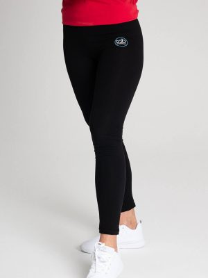 Pantalones antimosquitos mujer negro 1